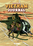 """Vietnam Journal T. 2 : Le Triangle de fer"" - Don Lomax - Delirium"