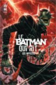 Le Batman Qui Rit T. 2 - Par Joshua Williamson & David Marquez - Urban Comics