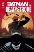 Deathstroke Rebirth T. 6 & Vs Batman - Par Christopher Priest & Carlo Pagulayan - Urban Comics