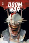Justice League : Doom War - Epilogue - Par James Tynion IV & Collectif - Urban Comics