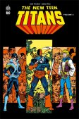 The New Teen Titans T4 - Par Marv Wolfman & George Pérez - Urban Comics