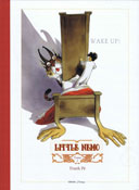 Little Nemo Tome 1 : Wake up ! - Par Frank - Ed. Toth