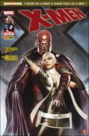 X-Men N°167 - Collectif - Panini Comics