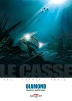 Couverture Diamond