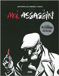 """Moi, assassin"", ""Love in Vain""... Vertiges du noir"