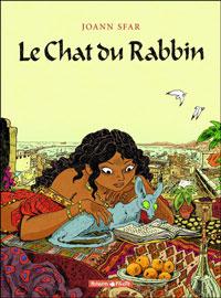 Le Chat Du Rabbin Un Dessin Anime D Auteur Actuabd
