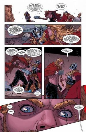 Mighty Thor T.1 – Par Jason Aaron, Russell Dauterman & Jorge (...) - ActuaBD