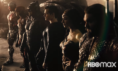 Zack Snyder's Justice League : la version originale de Justice League se dévoile