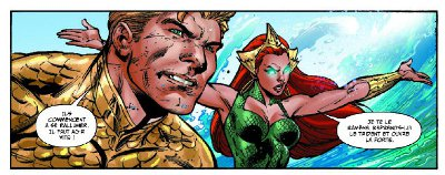 Aquaman T5 - Par Jeff Parker & Paul Pelletier - Urban Comics