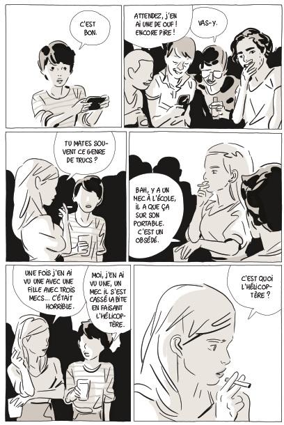 Frère soeur porno Comics