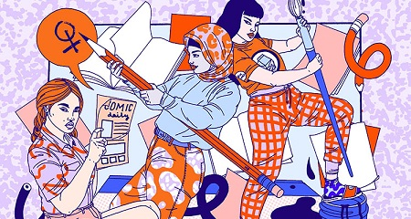 http://www.actuabd.com/local/cache-vignettes/L450xH240/comix-creatrix-laura-callaghan-comica-london-s-4f790.jpg?1468930959
