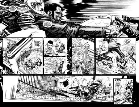 Punk Rock Jesus – Par Sean Gordon Murphy – Urban Comics