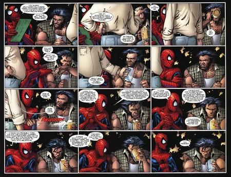 Logan : Dent-de-sabre, l'ennemi juré de Wolverine, était bien prévu