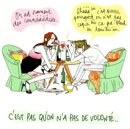 Margaux Motin Quot Le C Ur Du Sujet C Est Cette Nana Qui Part 224 La Actuabd
