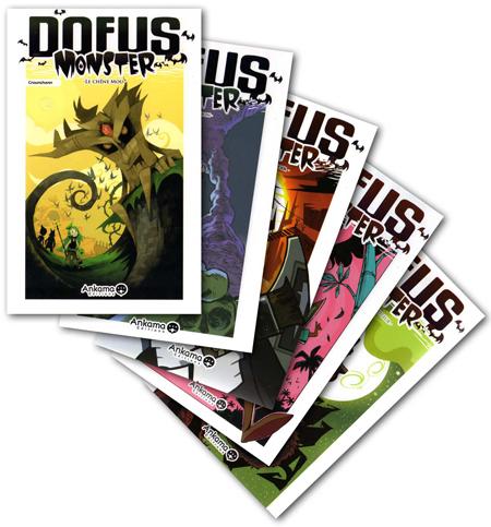 Dofus passe le cap du million d exemplaires vendus actuabd for Dofus le jeu