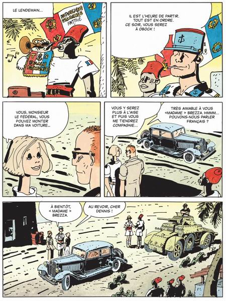 corto maltese couleur tome 3 toujours un peu plus loin nouvelle edition 2015