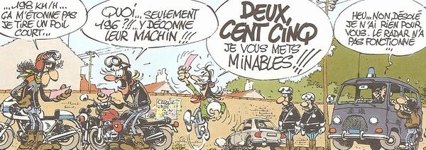 """Bar2 / Christian Debarre (""""Joe Bar team"""") : « La BD, c'est avant (...) -  ActuaBD"""