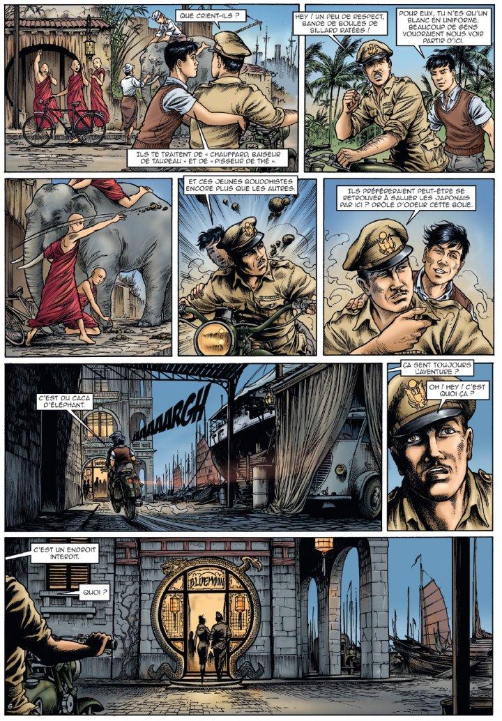 little england la colonie birmane aux portes de la guerre