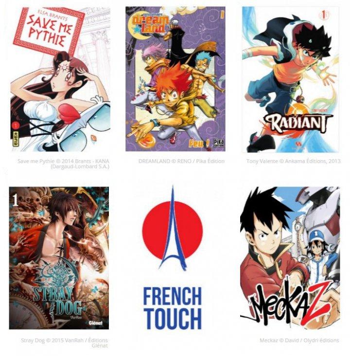 Free Download Zingbox Manga: Manga French